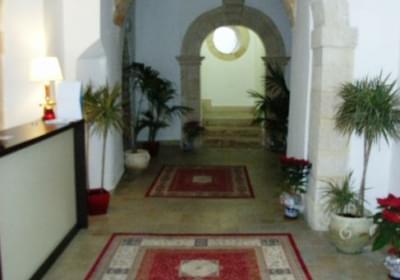 Hotel Mastrarua